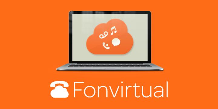 Imagen - Fonvirtual, centralitas y números virtuales en ordenador