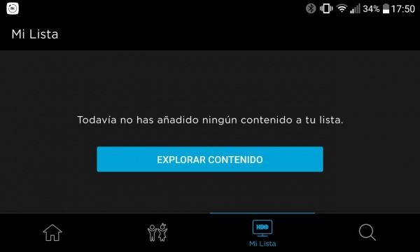 Imagen - HBO España actualiza sus apps con un nuevo diseño y mejor rendimiento