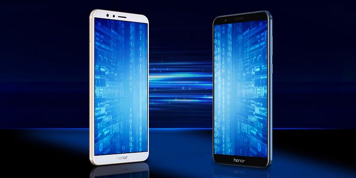 Imagen - Honor 7X es oficial con pantalla FullView y cámara trasera dual por menos de 300 euros