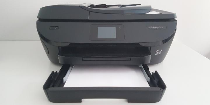 Imagen - Review: HP Envy Photo 7830, la impresora perfecta para tus fotografías