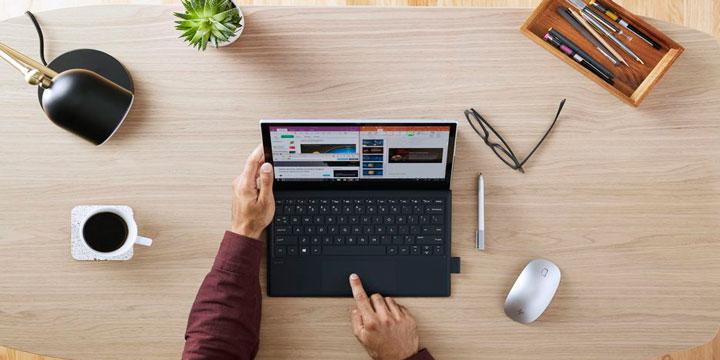 HP Envy x2, el portátil basado en Snapdragon con 4G integrado y 20 horas de batería