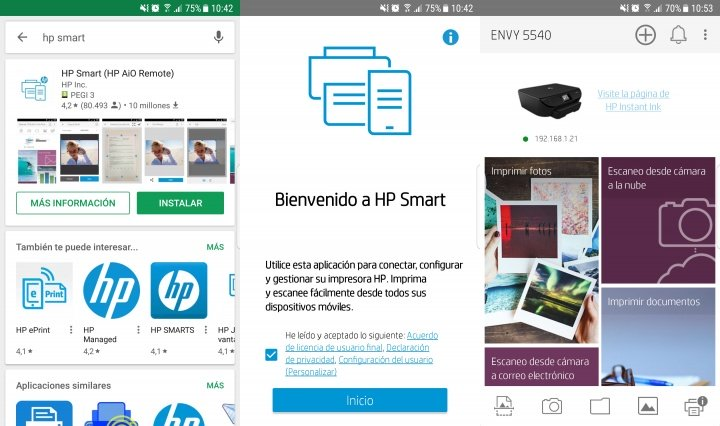 Review Hp Envy Photo 7830 La Impresora Perfecta Para Tus