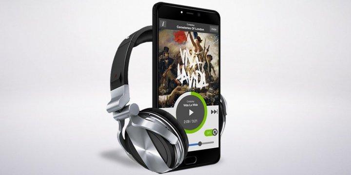 Imagen - Oferta: Leagoo T5c, un móvil con cámara dual rebajado por Navidad