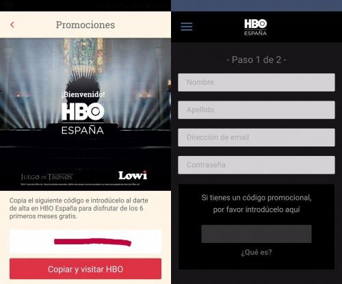 Imagen - Lowi regala 6 meses de HBO en su promoción de Navidad