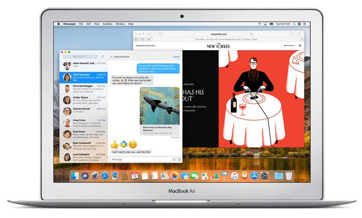 Imagen - Todos los dispositivos que vende Apple