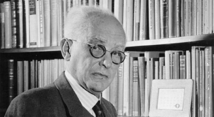 Imagen - Google dedica su Doodle al 135 aniversario del científico Max Born