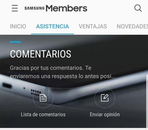 Imagen - La beta de Android 8.0 Oreo para los Galaxy S8 ya disponible en España