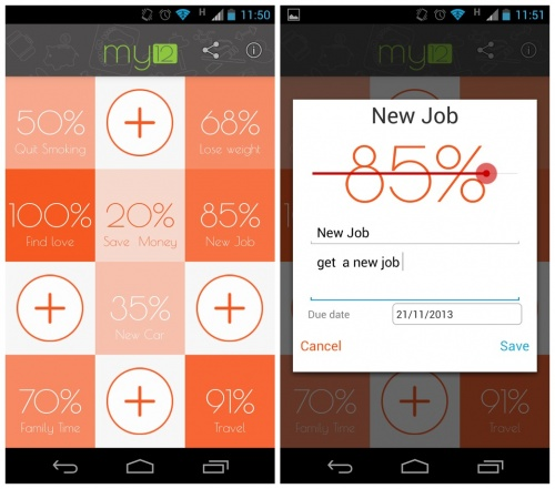 Imagen - 6 apps para cumplir tus Propósitos de Año Nuevo