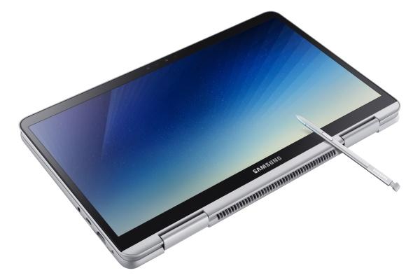 Imagen - Samsung Notebook 9 se renueva: procesadores Core i7, pantalla táctil y lápiz S Pen
