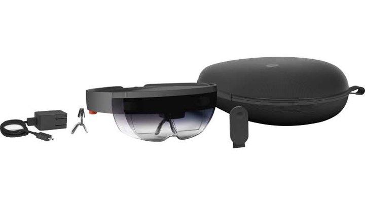 Imagen - HoloLens ya a la venta en España: precio y disponibilidad