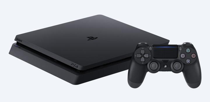Imagen - Oferta: PlayStation 4 de 1 TB + juego con 50 euros de descuento por Navidad