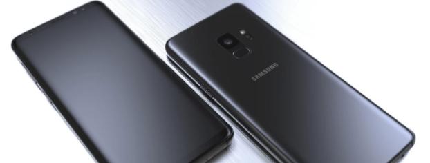 Imagen - Samsung Galaxy S9 cambia la posición del sensor de huellas