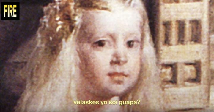 """Imagen - """"Las Meninas Trap Remix 2017"""", el vídeo viral en YouTube de DJ Velázquez"""