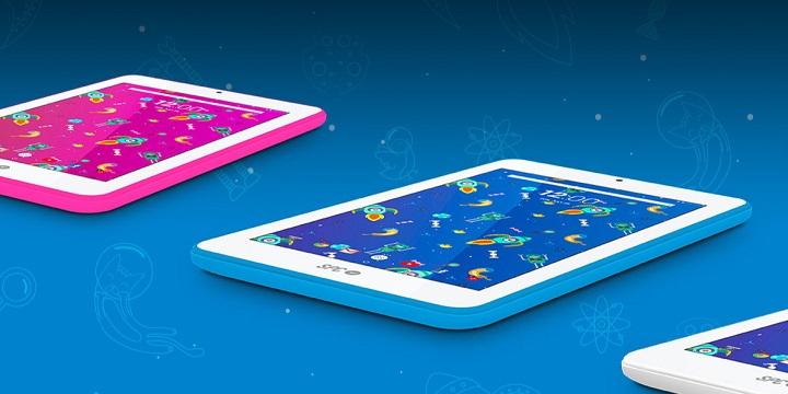 Imagen - Cómo escoger una tablet infantil para regalar en Navidades