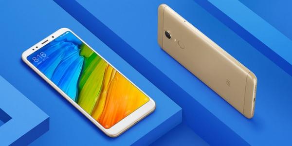 Imagen - Xiaomi Redmi 5 y Redmi 5 Plus son oficiales: conoce todos los detalles