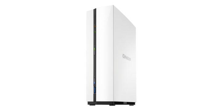 QNAP presenta los TS-x28A: nuevos NAS con instantáneas para el hogar