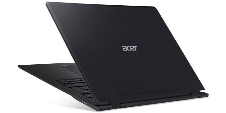 Imagen - Acer Swift 7, el nuevo portátil más delgado del mercado incluye 4G