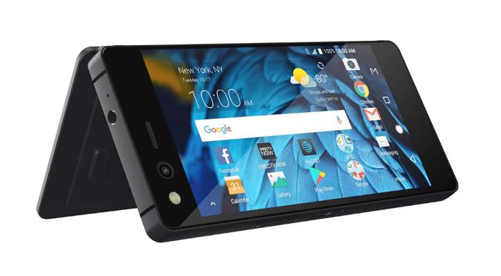 Imagen - ZTE Axon M, el móvil plegable con doble pantalla, ya es oficial