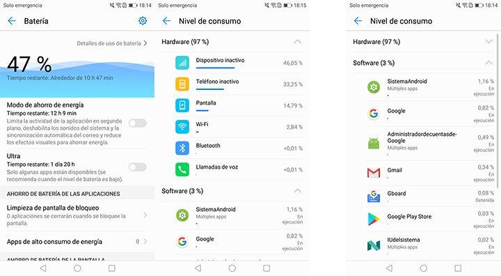 Imagen - Review: Honor 6C Pro, un móvil que destaca por su pantalla, fotografía y sensor de huellas