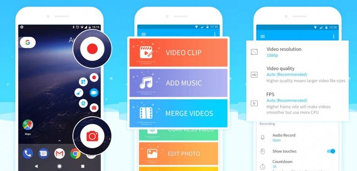 app para grabar situacion iphone gratis