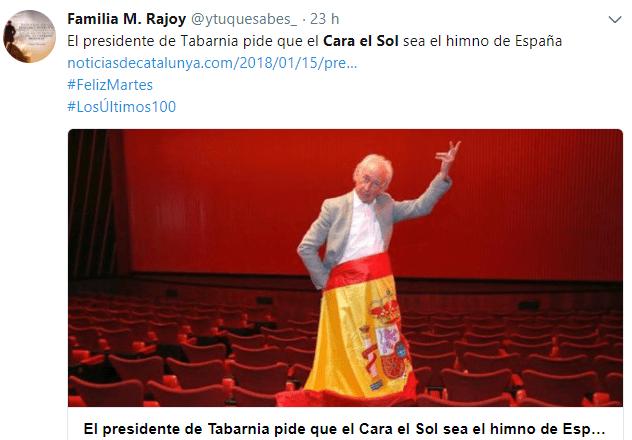 """Imagen - """"Cara el Sol Remix"""" es la canción más viral de Spotify en España"""