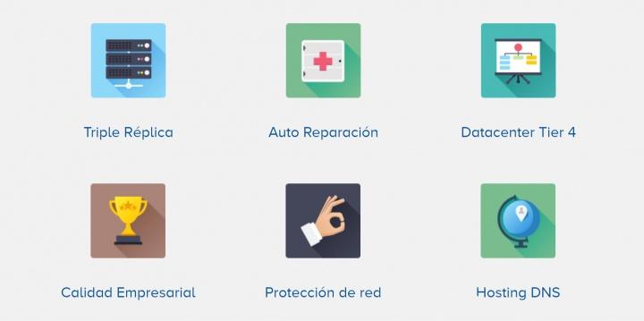 Imagen - Clouding.io, probamos el cloud VPS español