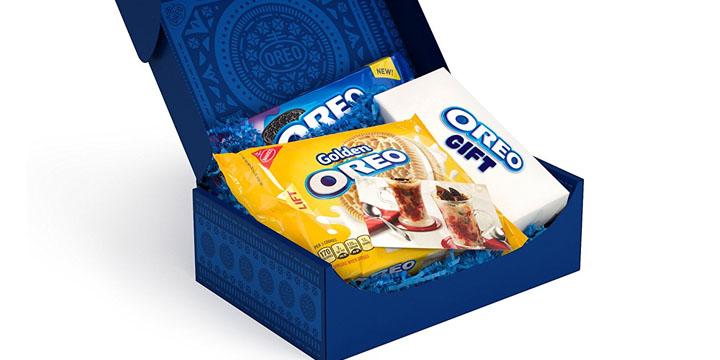 Imagen - Amazon permitirá suscribirse para recibir cajas de galletas Oreo