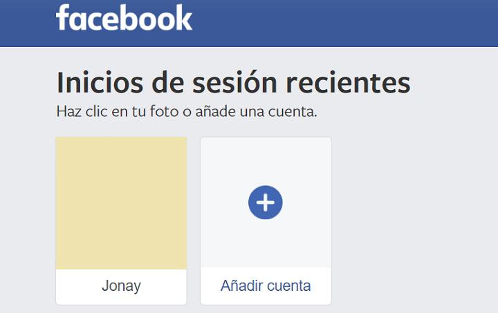 facebook iniciar sesion o registrarse entrar gratis por internet