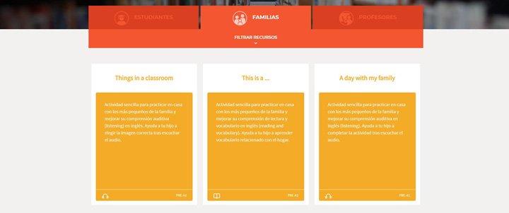 Imagen - Cambridge para ti, una web con recursos gratis para preparar los exámenes