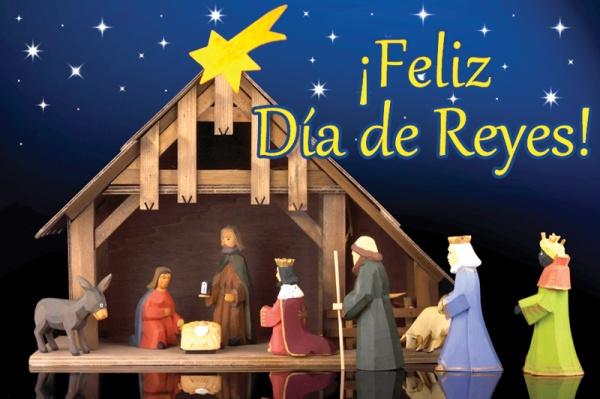 Imagen - 30 imágenes del Día de Reyes para enviar por WhatsApp