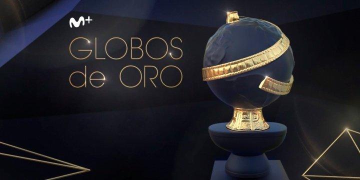 Imagen - Cómo seguir los Globos de Oro 2018 online