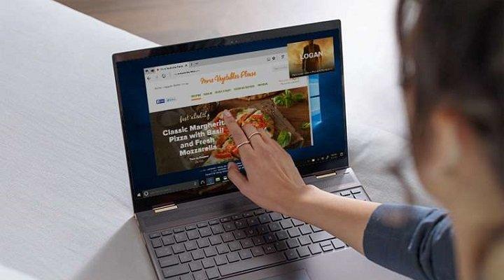 Imagen - Spectre x360 15 y Envy x2, los nuevos portátiles de HP en el CES 2018