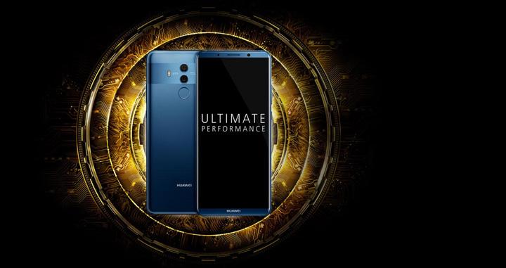 """Imagen - ¿Qué es el email de """"cambio en la prestación de servicios móviles de Huawei""""?"""