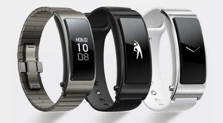 Imagen - 20 ofertas en smartband y smartwatch por el Black Friday