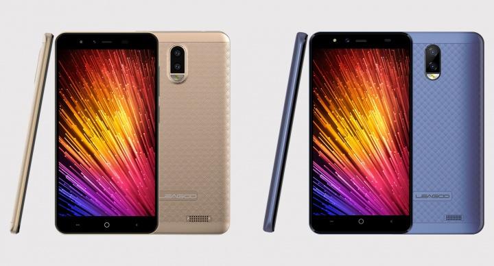 Imagen - Oferta: Leagoo Z6 y Z7, dos smartphones Android baratos por menos de 40 euros
