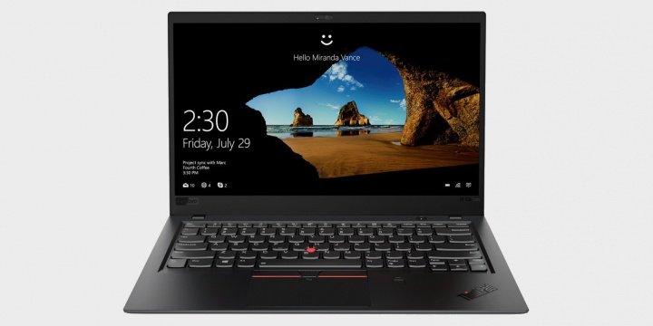 Imagen - Lenovo ThinkPad, el portátil se renueva con X1 Tablet, X1 Carbon y X1 Yoga