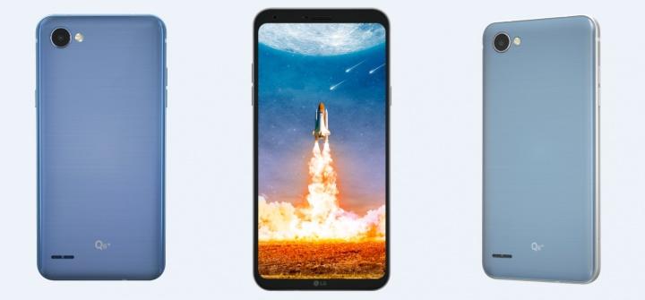 Imagen - LG Q6 Alpha y LG Q6 Plus ya son oficiales: precio y disponibilidad