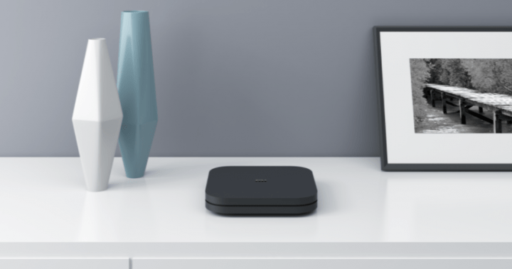 Xiaomi Mi BOX 4 introducción
