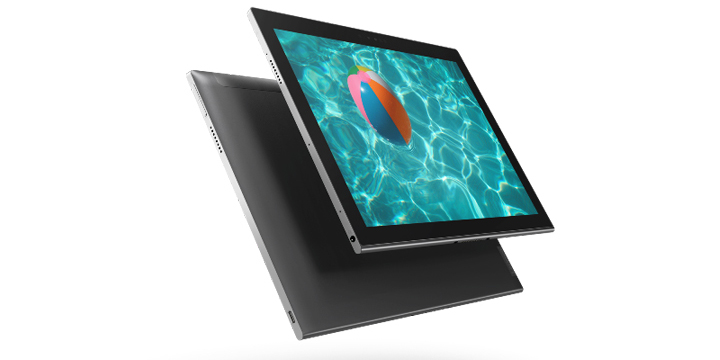 Imagen - Lenovo Miix 630, un portátil 2 en 1 con 4G y hasta 20 horas de autonomía