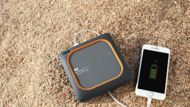 Imagen - My Cloud Home y My Passport Wireless SSD, combina almacenamiento físico y online