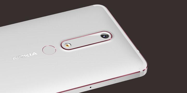 Nokia 6 2018 es oficial: conoce los detalles