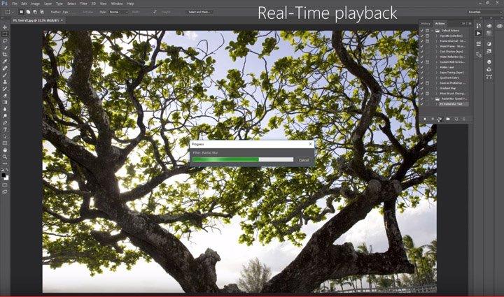 Imagen - Un PC con Ryzen 7 rinde el doble en Photoshop que un Mac Pro que cuesta 2.000 euros más