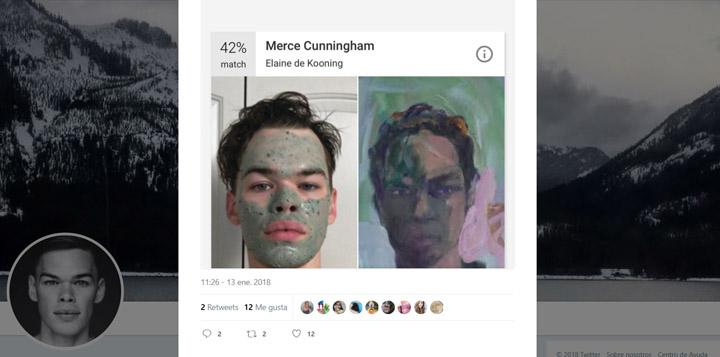 Imagen - Comprueba a qué personaje histórico te pareces con Google Arts