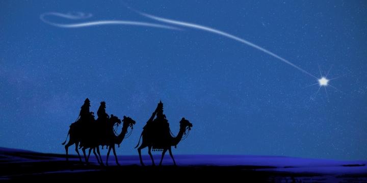 Imagen - Cómo ver online la cabalgata de los Reyes Magos 2019