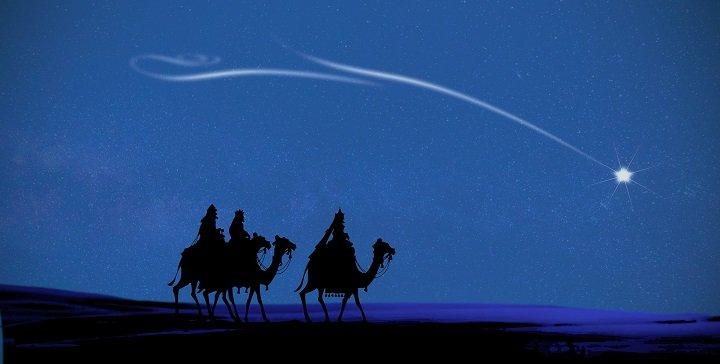 30 imágenes del Día de Reyes para enviar por WhatsApp