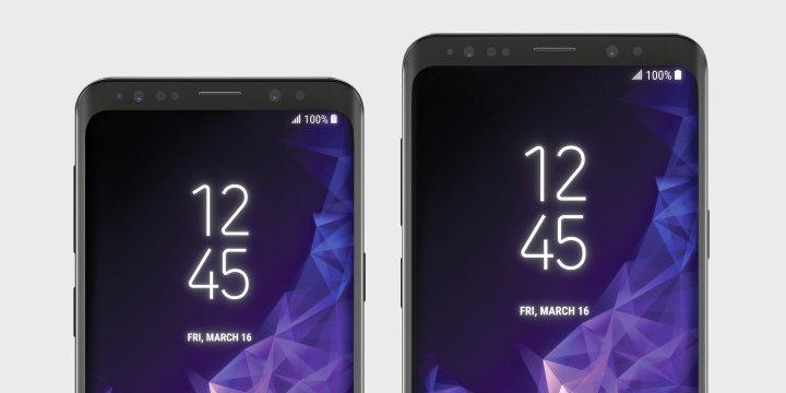 Se filtra el precio del Samsung Galaxy S9