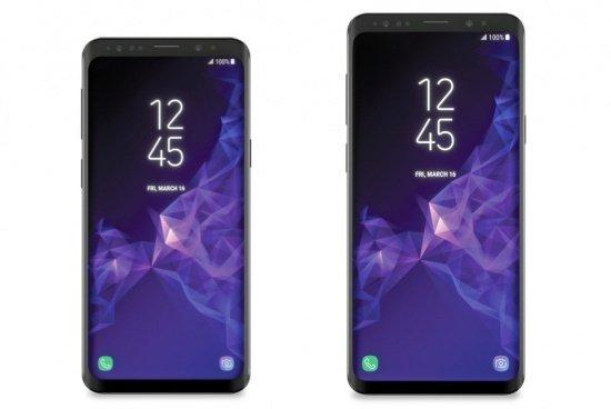 Imagen - Samsung Galaxy S9 y S9 Plus de 256 GB: precio y disponibilidad