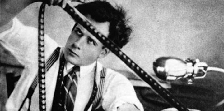 Imagen - Google dedica su Doodle al cineasta Sergéi Eisenstein