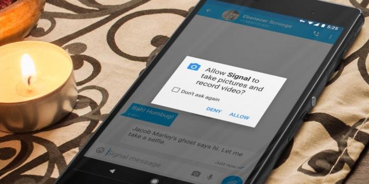 Imagen - Filtrada una conversación de Puigdemont, a pesar de que usa Signal en lugar de WhatsApp