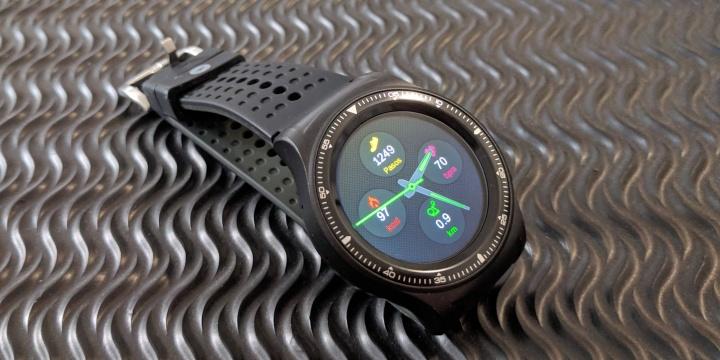 Imagen - Review: SPC Smartee Sport, un smartwatch deportivo con GPS, pulsómetro y buena batería